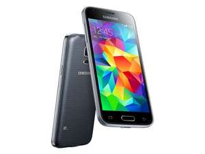 [eBay WOW] Samsung Galaxy S5 mini, 16 GB, LTE, Wi-Fi, schwarz 259,00€ Idealo: 288€
