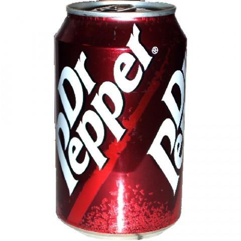72 Dosen Dr Pepper (EU) je 0,33l pfandfrei für 37,06 € inkl. Versand (0,52 € pro Dose) @ intramart.eu