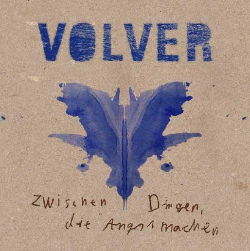 Volver - Glut & Rausch - kostenloser Download