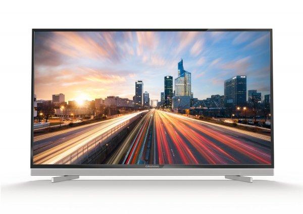 Grundig 48 VLX8481 - 4K TV mit aktivem 3D und 600 Hz für 577 € inkl. Lieferung