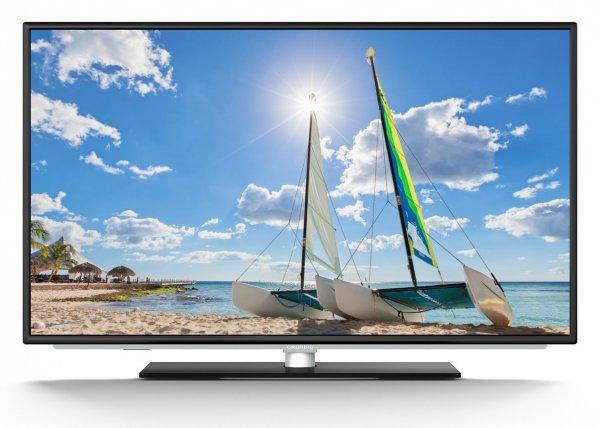 Grundig Full-HD-Fernseher TV 121 cm 48 Zoll 3D LED, 449,99 EUR @ amazon
