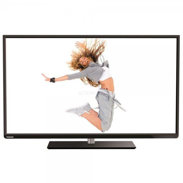 Toshiba 48L3441DG 48 Zoll LED Smart TV 399€