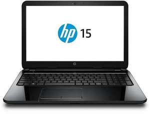 "[NBB] HP 15-g204ng Notebook (15"" HD / AMD Quad-Core A8-6410 APU / 8GB / 500GB / FreeDOS) für 278€ = 17% Ersparnis"