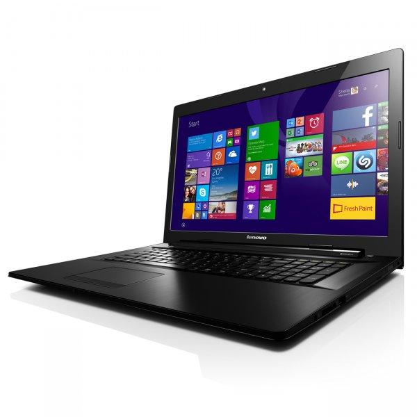 "[NBB] Lenovo G70-70 (17,3"" / Core i3-4005U / 4GB / 500GB / FreeDOS) für 319€ = 14% Ersparnis"