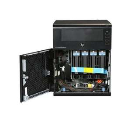 [Ebay WOW] HP ProLiant MicroServer N54L (Turion II Neo 2,2G, 2GB, 250GB, ohne Betriebssystem)
