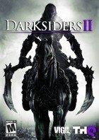 STEAM - Darksiders II für 3,49€ @ Gamesrocket