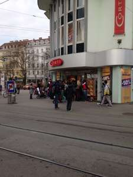 [Lokal Graz] Corti Outlet: jedes Paar Schuhe 10€!