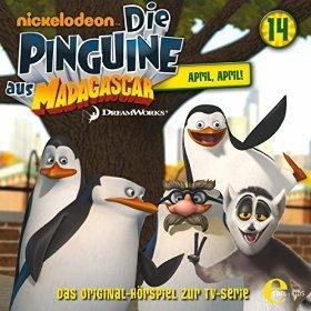 Amazon MP3 - 2 gratis Folgen von Die Pinguine aus Madagascar