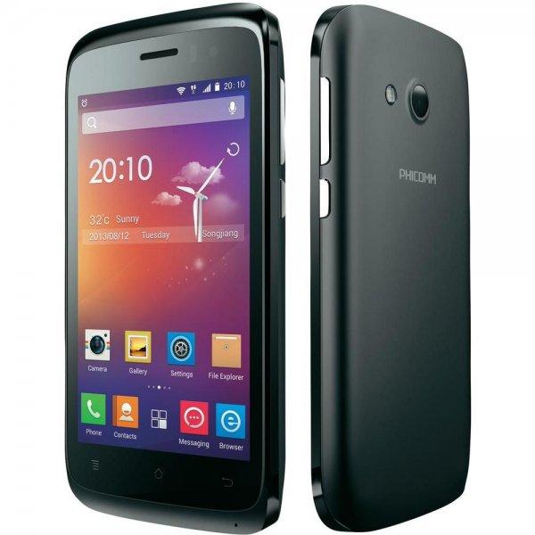 Phicomm C230 Dual-SIM Smartphone für 43,33€ @Conrad.de