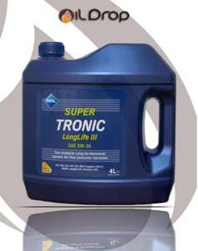 Aral SuperTronic LongLife III 5W-30 Motoröl 4 Liter (5,62€/Liter inkl. Versand)