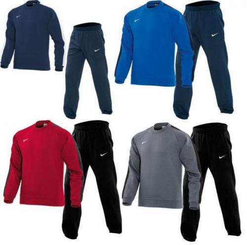 Nike Jogginganzug / Trainingsanzug Team Gr. 128 bis XXXL Neu