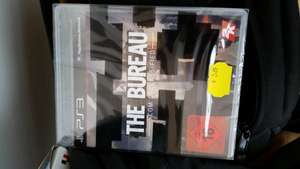 The Bureau 2,99 € / COD Advanced Warfare 33€ / XBox 360 und PS3 / SATURN BOCHUM [LOKAL]