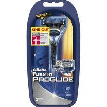 [OFFLINE] Rasierer Gillette Fusion Pro Glide + 1 Klinge für 0,99 Cent bei Schlecker