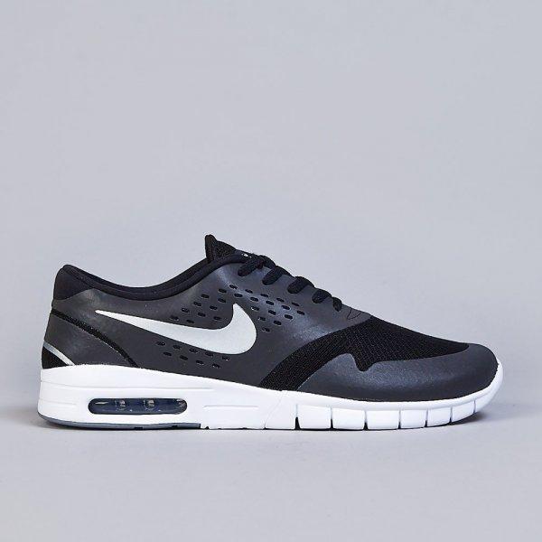 [engelhorn/ridestore.de] Nike SB - Eric Koston 2 Max black/silver (für 72€ möglich->Dealbeschreibung)