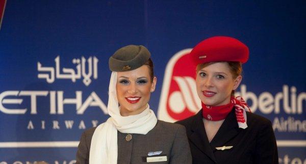 Mit Etihad & airberlin nach Australien HIN & RÜCK für 998,96€