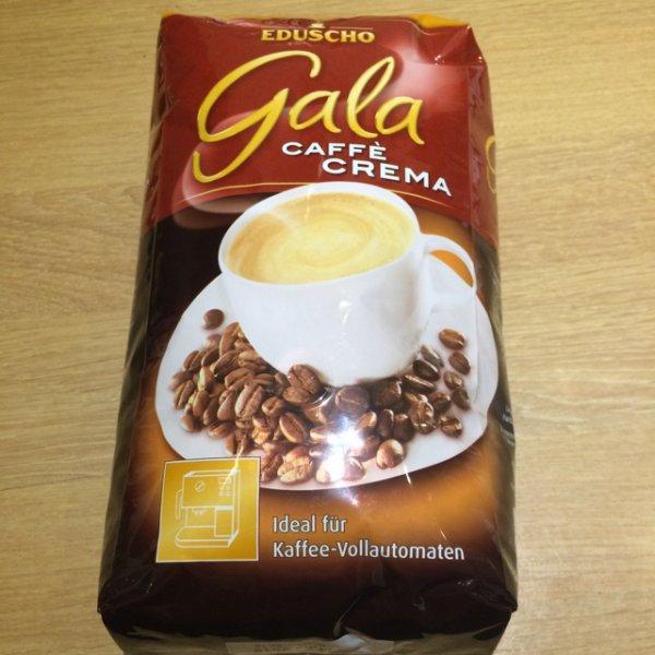[K+K Coesfeld] Gala Kaffeebohnen je 1KG