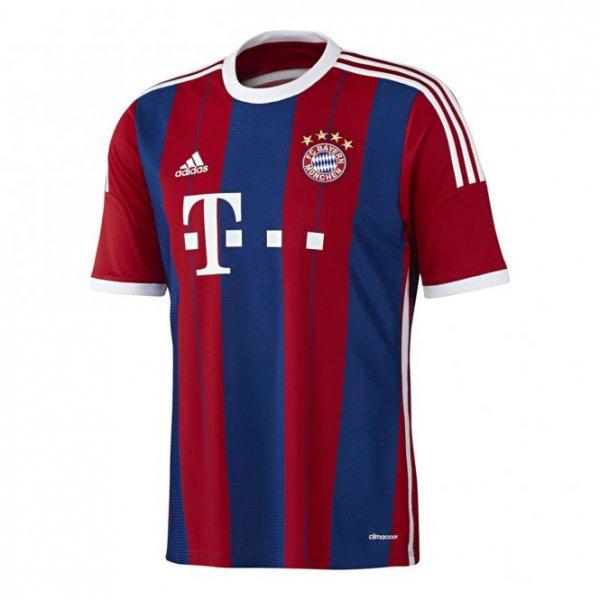 FC Bayern München Heim-Trikot 2014/2015