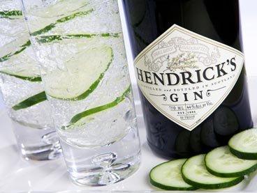 [trinkgut] Hendrick's Gin für 25,99€, Cardenal Mendoza für 19,99€
