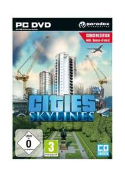 Cities Skylines Steam Key [VPN] (Bestpreis?)