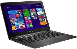 "[Amazon.fr] Asus Zenbook UX305FA (13,3"" IPS Full-HD / Intel Core M-5Y10 / 4GB / 128GB SSD / Windows 8.1) für 632€"