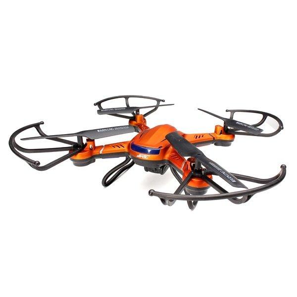 JJRC H12C Quadcopter mit 5MP Kamera für Foto/Video [banggood.com]