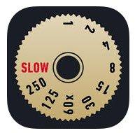 Slow Shutter - kostenlos laden (iOS)