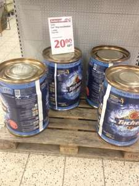 [Globus Waghäusel] Tucher 20l Faß - wegen MHD für 20€ + Pfand