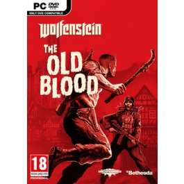 [Steam] Wolfenstein: The Old Blood PC Preorder Key @ cdkeys