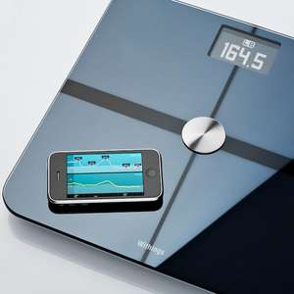 [Amazon] Blitzangebot: Withings WS-50 Smart Body Analyzer 119,99€