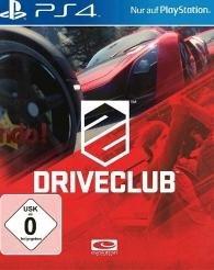 (PS4) DriveClub für 24,98 Euro