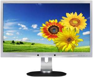 Philips 231P4UPES Monitor (WHD)