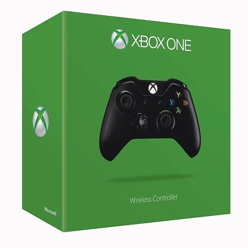 Xbox One Wireless Controller (Schwarz) für 29,98€ + ggf. 2,95€ VSK - Toys'R'Us