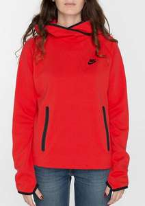 Damen Nike Tech Fleece Hoodie 50€ plus Versand [snipes]