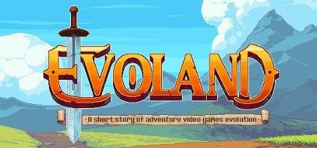 [Steam] Evoland (-75%)