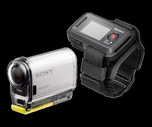 Sony Actioncam HDR-AS100VR Live Remote Kit  für 229,99€ bei Amazon.de