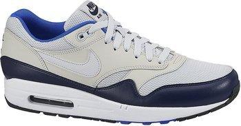 Nike Air Max 1 Essential Herren Schuh weiß blau, 94,49 EUR @ nike