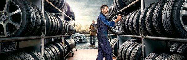 Reifenwechsel und Einlagerung für 9,90€ für Mercedes Fahrer in Mercedes Autohaus Stadtbergen (Augsburg)