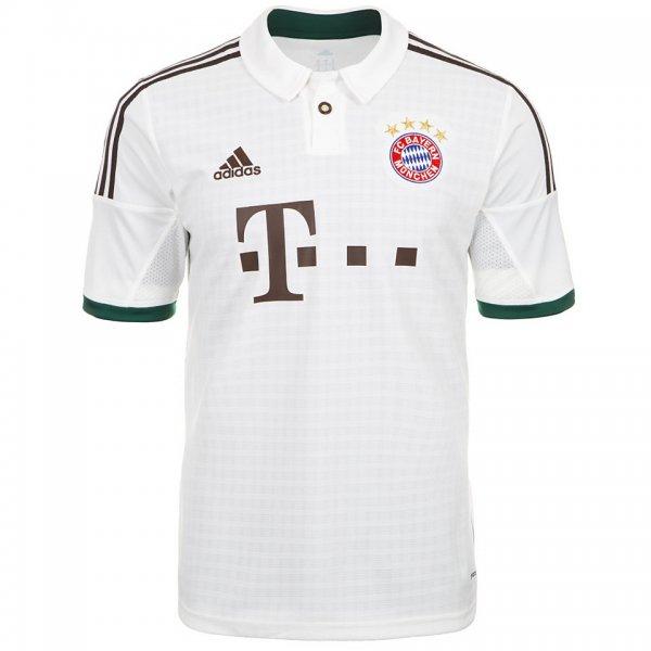 Adidas FC Bayern Away Trikot Herren 13/14 für 9,49 € [Prime] ansonsten 12,49 €