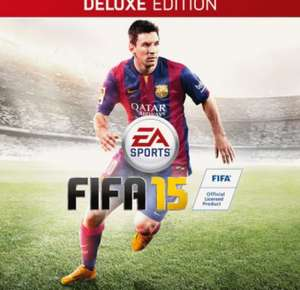 FIFA 15 im PS Store