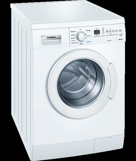 [Redcoon] Siemens WM14E32A iQ300 varioPerfect (Waschmaschine, Frontlader, 6kg, 1400 U/M) für 349€