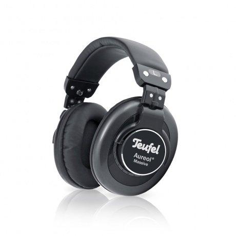 Teufel Kopfhörer Aureol Massive - Geschlossener Kopfhörer - 49,99€ + 5 Fach SuperPunkte