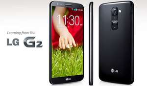 [The Phone House] LG G2 16GB schwarzoder weiß - 230€