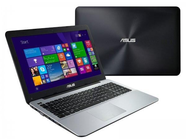 """Asus F555LN-DM268H für 499€ - 15,6"""" FullHD, GeForce 820M Notebook"""