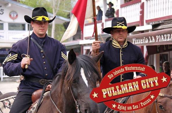 Familientageskarte für Pullman City zum halben Preis!