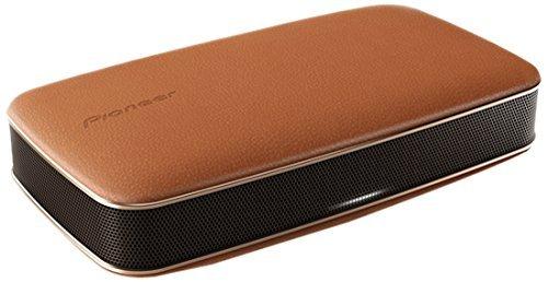 Pioneer FREEme XW-LF3-T kabelloses Bluetooth-Speaker mit NFC braun für 149€ @Cyberport