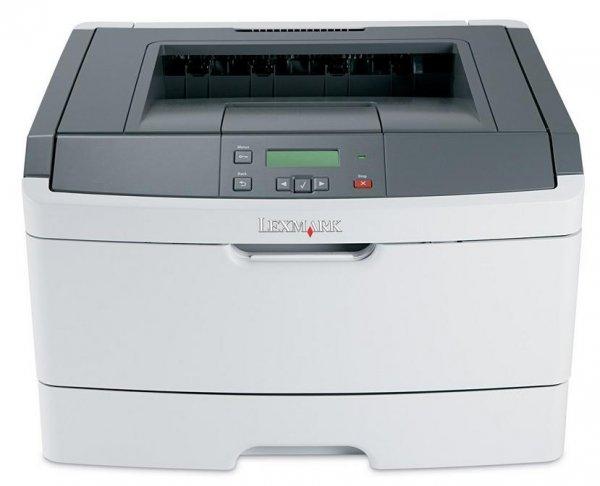 Lexmark E360D Laserdrucker - 28,90 Euro - ohne Toner