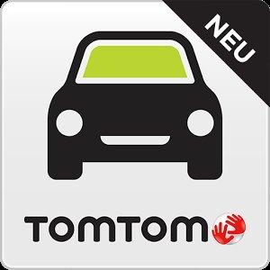 TomTom Android App für Wenig-Fahrer kostenlos / günstig für Vielfahrer