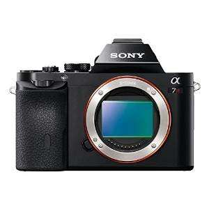 Sony Alpha 7R Body (ILCE-7R) für 1188,59 € @Amazon.co.uk