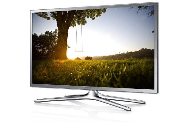 [getgoods] Samsung UE40F6270 (Full-HD 40'' LED-TV, Triple Tuner, Smart TV, USB-Aufnahme) für 349,00€