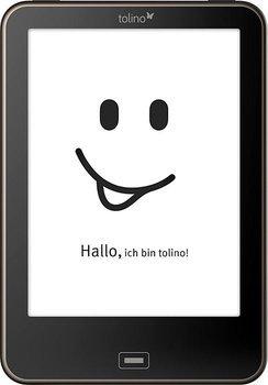 [Mediamarkt Tiefpreisspätschicht] TOLINO Vision 1 für 99,-€ VSK Frei